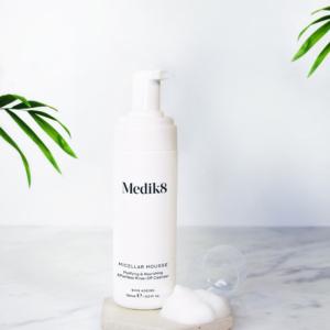 Medik8 Reinigers